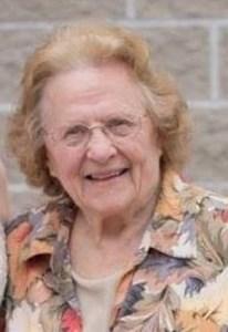 Obituary photo of Zora Ingersoll, Green Bay-WI