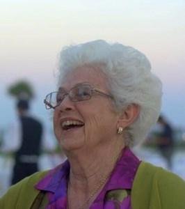Obituary photo of Betty Fenton, Dove-KS