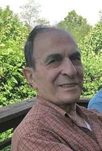 Obituary photo of Sebastian Petrillo, Cincinnati-OH