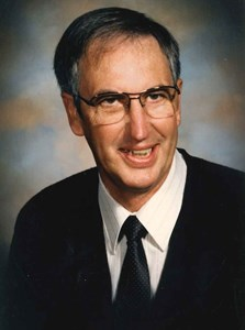 Obituary photo of Dr.+Lyle Baker, Topeka-KS
