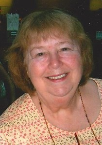 Obituary photo of Nancy Rowland, Toledo-OH
