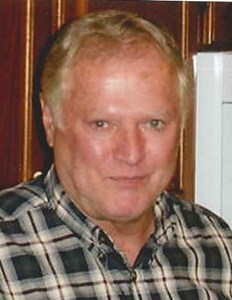 Obituary photo of James Whitten, Toledo-OH
