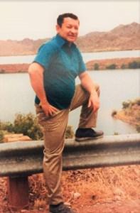Obituary photo of Duane Rubertiello, Toledo-OH