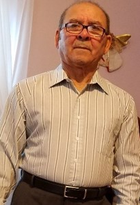 Obituary photo of Roberto Malave, Syracuse-NY