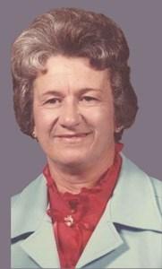 Obituary photo of Mary Allen, Topeka-KS