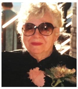 Obituary photo of Elizabeth Cassino, Denver-CO
