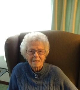 Obituary photo of Donna Yenser, Junction City-KS