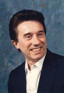Obituary photo of Herman Bader, Green Bay-WI