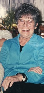 Obituary photo of Jeanette Thompson, Orlando-FL