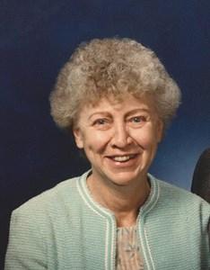 Obituary photo of Charlotte Geisert, Denver-CO