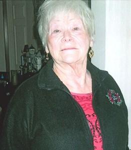 Obituary photo of Patricia Deden, Denver-CO