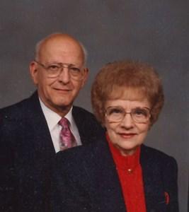 Obituary photo of Pauline Brenneman, Akron-OH