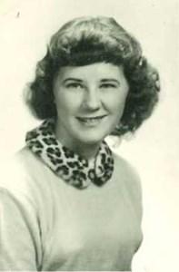 Obituary photo of Mildred Bond, Dayton-OH