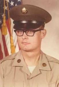 Obituary photo of Larry Wilson, Topeka-KS