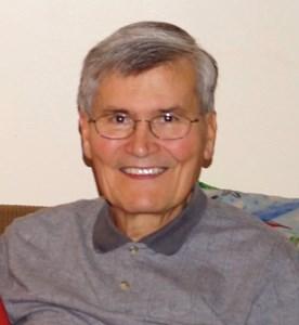 Obituary photo of William Kent, Columbus-OH