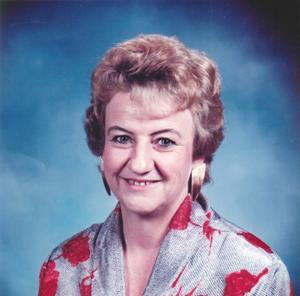 Obituary photo of Judy Wilson, St Peters-MO