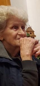 Obituary photo of Carol Wandersee, Toledo-OH