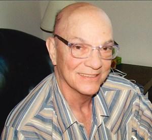 Obituary photo of Robert Small, Dove-KS