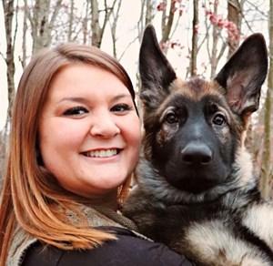 Obituary photo of Gabrielle Cicala, Akron-OH