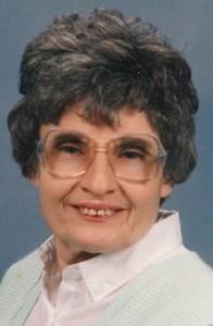 Obituary photo of Jean LeWalter, Rochester-NY
