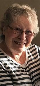 Obituary photo of Nancy Eicholtz, Dove-KS