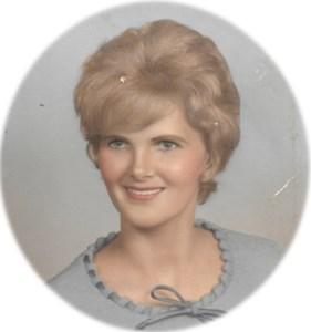 Obituary photo of Evelyn Wheatley, Orlando-FL