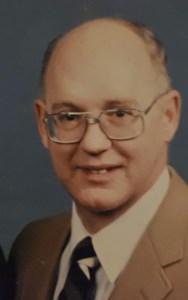 Obituary photo of William McClure, Columbus-OH