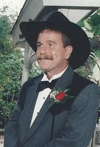 Obituary photo of Mac Richardson, Orlando-FL