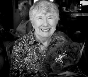 Obituary photo of Norma Hahn, Albany-NY