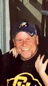 Obituary photo of Timothy Stansberry, Denver-CO