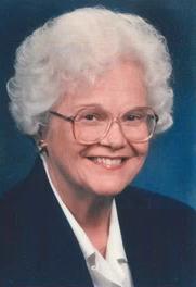 Obituary photo of Martha Herrick, Topeka-KS