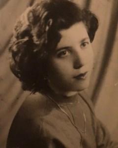 Obituary photo of Maria Agolli, Orlando-FL