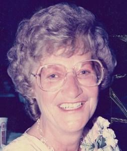 Obituary photo of Jacqueline Rarrick, Toledo-OH