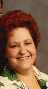 Obituary photo of Bessie Adkins, Akron-OH