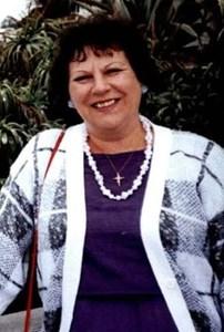 Obituary photo of Naomi Tait, Rochester-NY