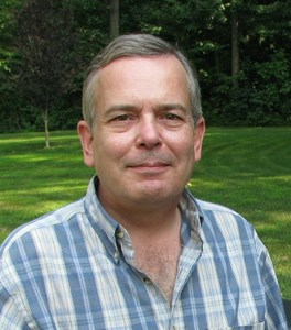 Obituary photo of George Merva, Dayton-OH