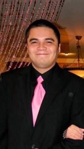 Obituary photo of Derick Martinez, Denver-CO