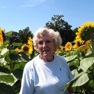 Obituary photo of Patricia Southall, Dove-KS