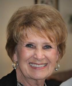 Obituary photo of Beverly Smith, Olathe-KS