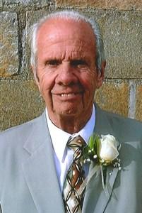 Obituary photo of Warren Barnes, Toledo-OH