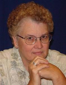Obituary photo of Janeth Miller, Dove-KS