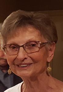 Obituary photo of Shirley Koenigsfeld, Olathe-KS