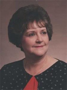 Obituary photo of Betty Webb, Louisville-KY