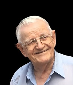 Obituary photo of Joseph Breeze, Dayton-OH
