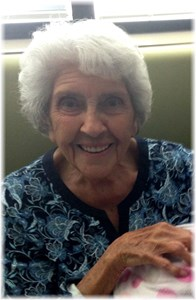 Obituary photo of Margaret McGraw, Louisville-KY