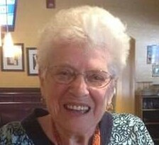 Obituary photo of Betty Lillie, Syracuse-NY