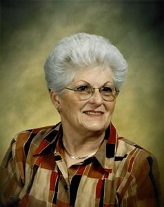 Obituary photo of Marylou Ridgeway, Casper-WY
