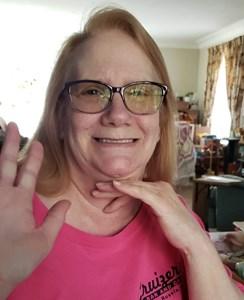 Obituary photo of Gail Rees, Dayton-OH