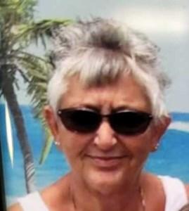 Obituary photo of Linda Curnutte, Columbus-OH