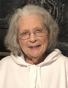 Obituary photo of Betty Clay, Louisville-KY